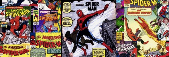 SpiderMancomicsbanner