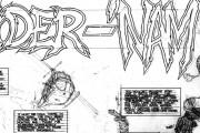 Spidernambanner
