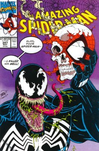 AmazingSpiderMan347