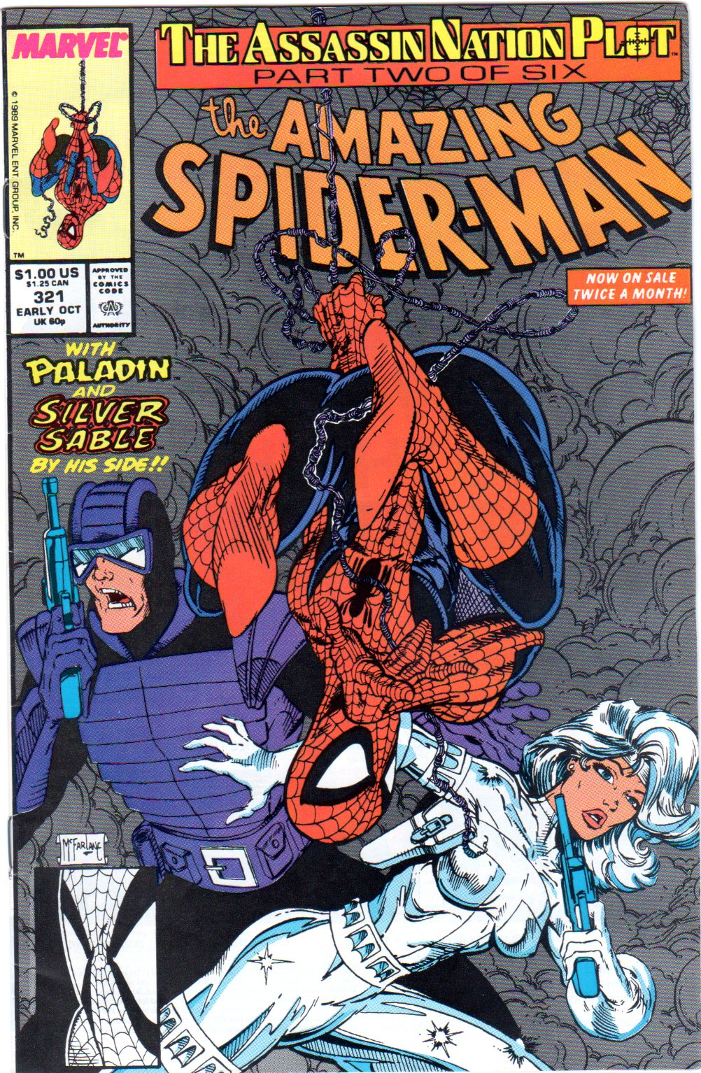 comics spider man comic - photo #43