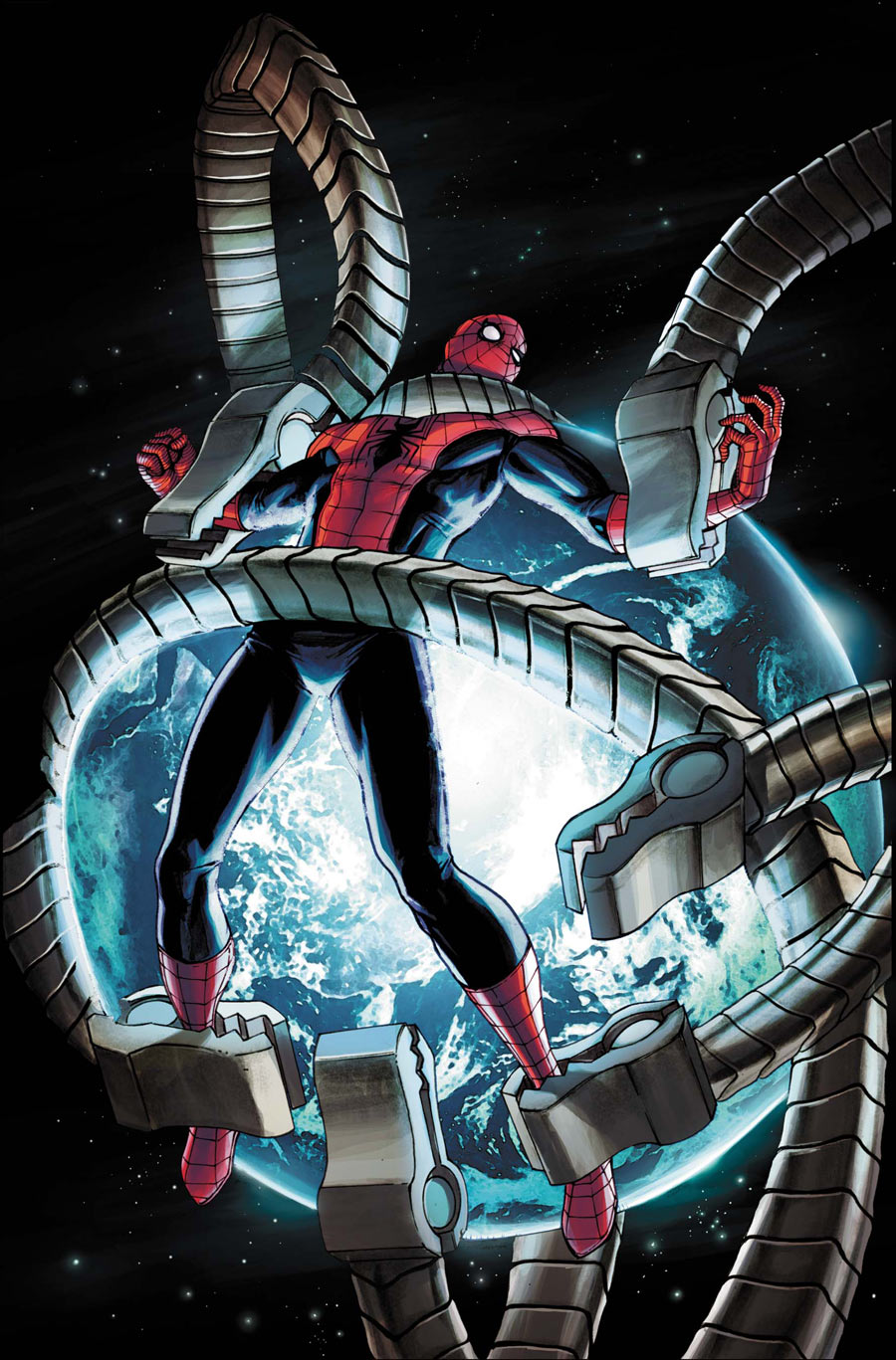 New Issues: Amazing Spider-Man #682