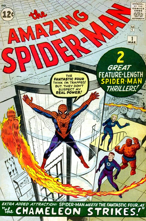 ASM 1 cover