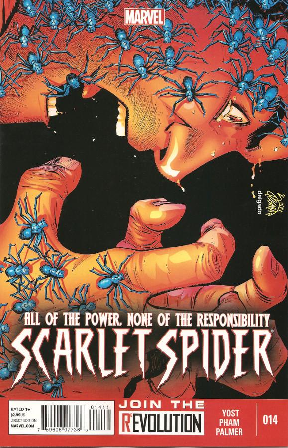 Scarlet 14