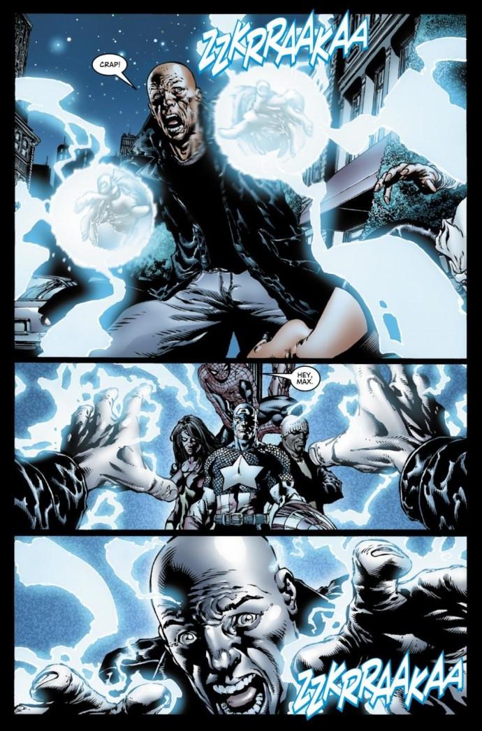 New Avengers 03