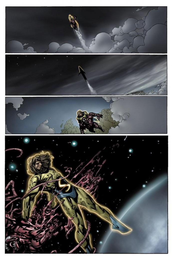 New Avengers 05
