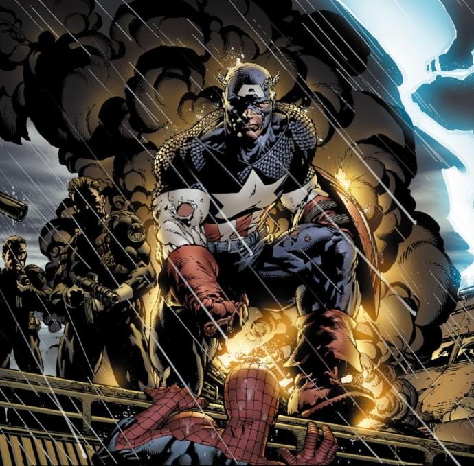 New Avengers 06