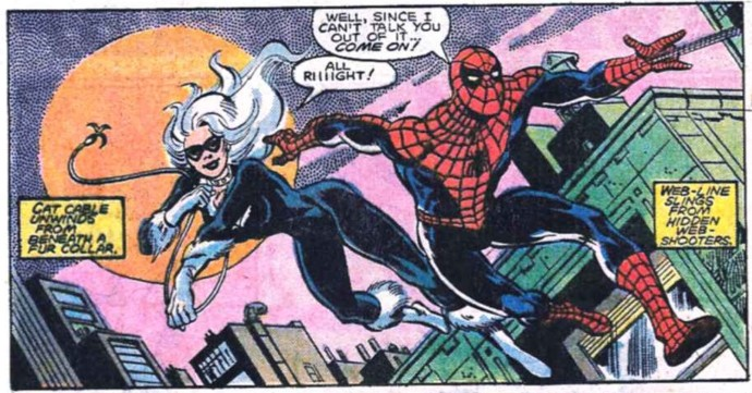 Spectacular Spider-Man #85: Original Hobgoblin Saga (Part 5)