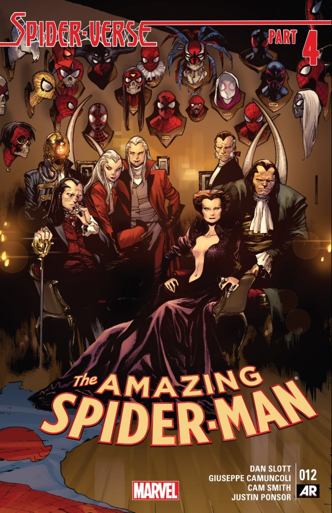 ASM 12 cover