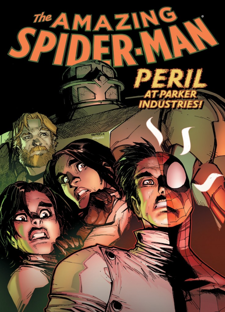 ASM 16 cover