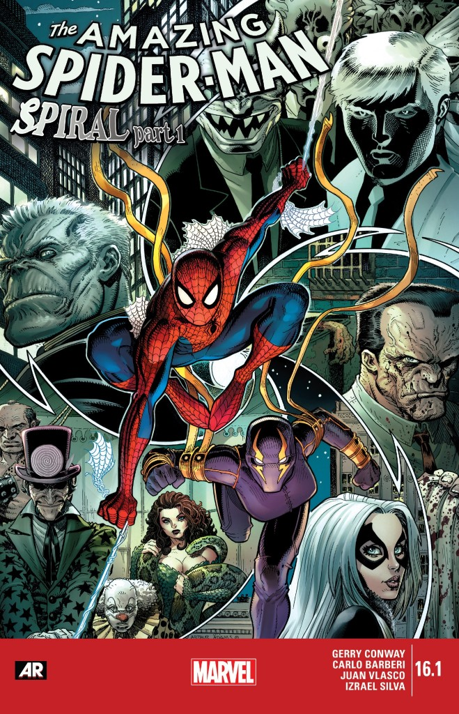 ASM 16.1 cover