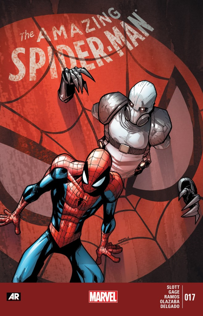 ASM 17 cover