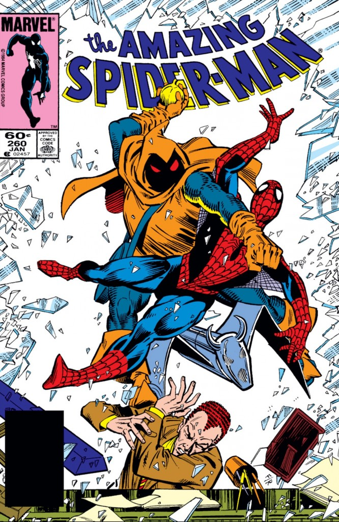 ASM 260 cover