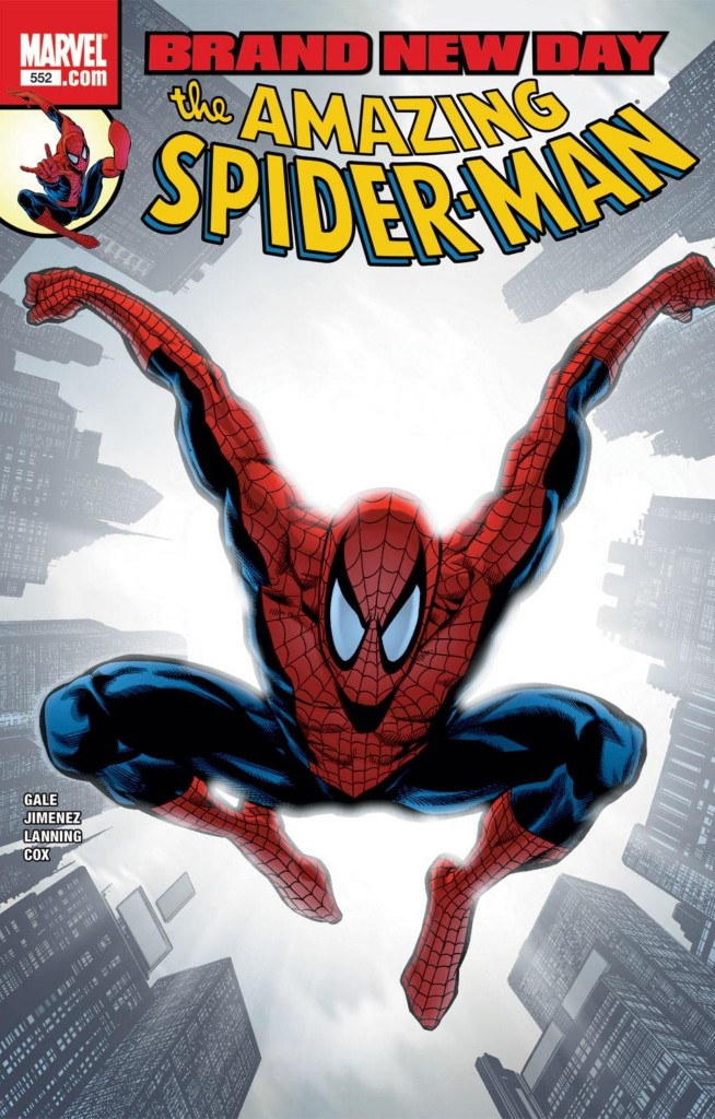 ASM 552 cover