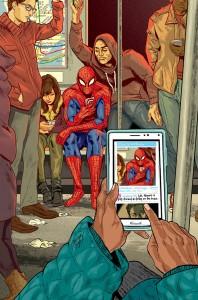 Amazing Spider-Man 16 variant