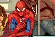 Amazing Spider-Man 16 variant banner
