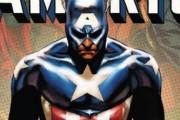 Captain America 50 cover