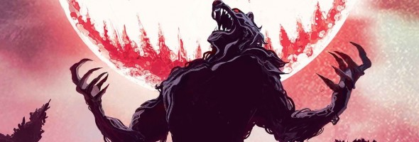 Carnage 3 cover