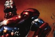 Dark Avengers 1 cover