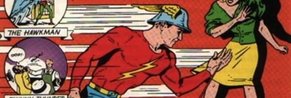 Flash 75 banner