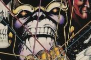 Infinity Gauntlet banner