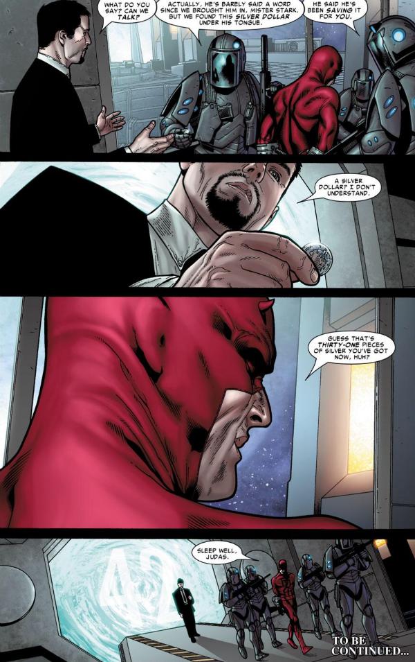Superior Iron Man Series