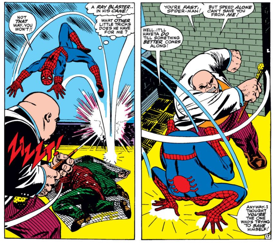 SUPERIOR SPIDER-MAN LOT # 11 - 20 INCLUSIVE 1st PRINTS