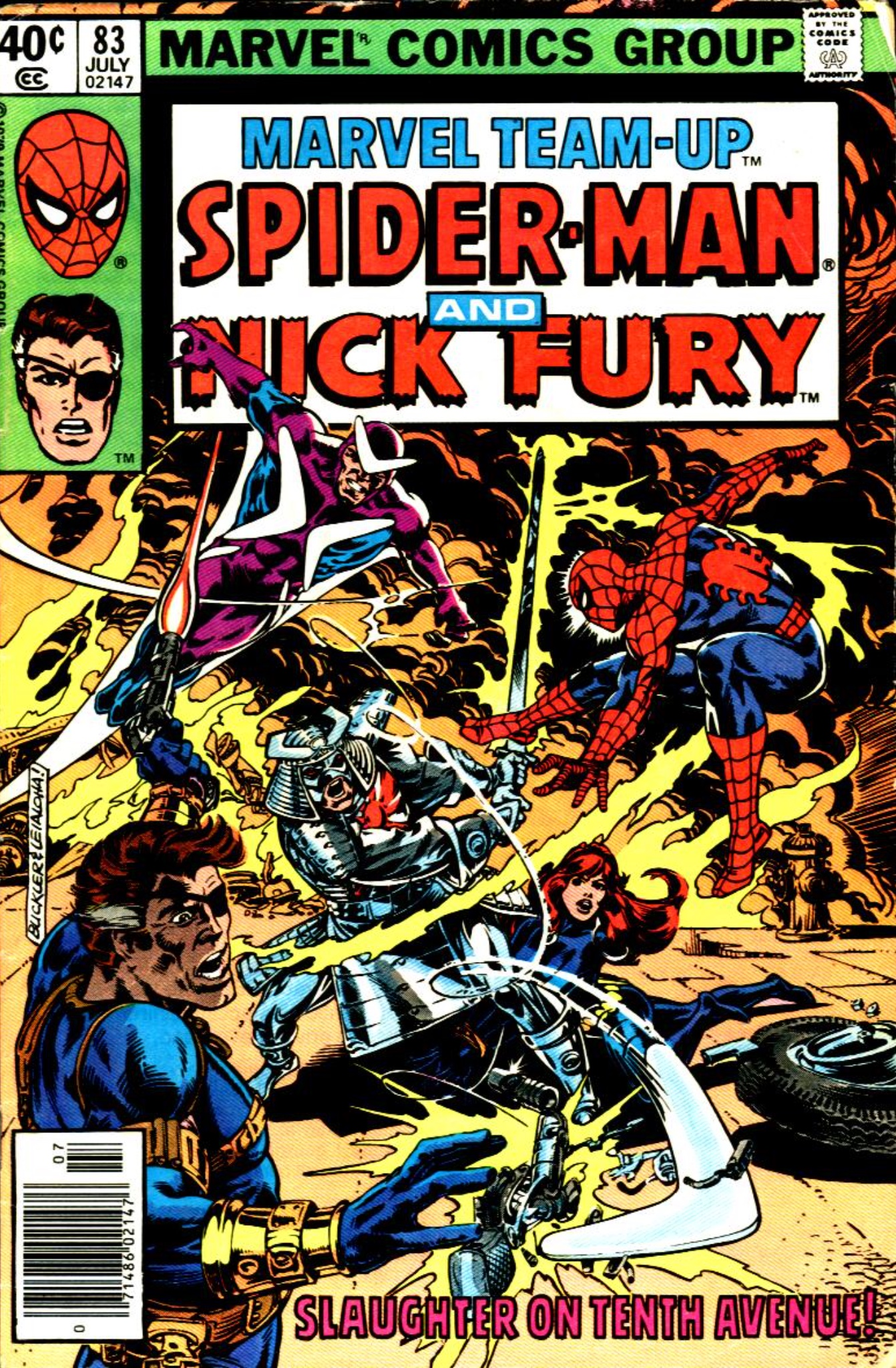 Boomerang Marvel Superior Foes