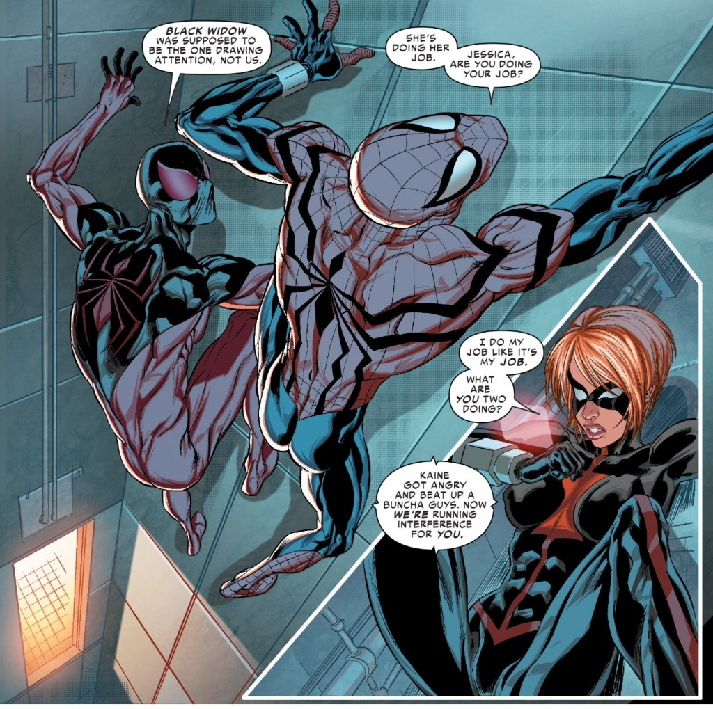 Scarlet Spiders 2 02