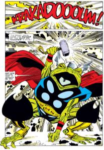 Simonson-Thor-Frog