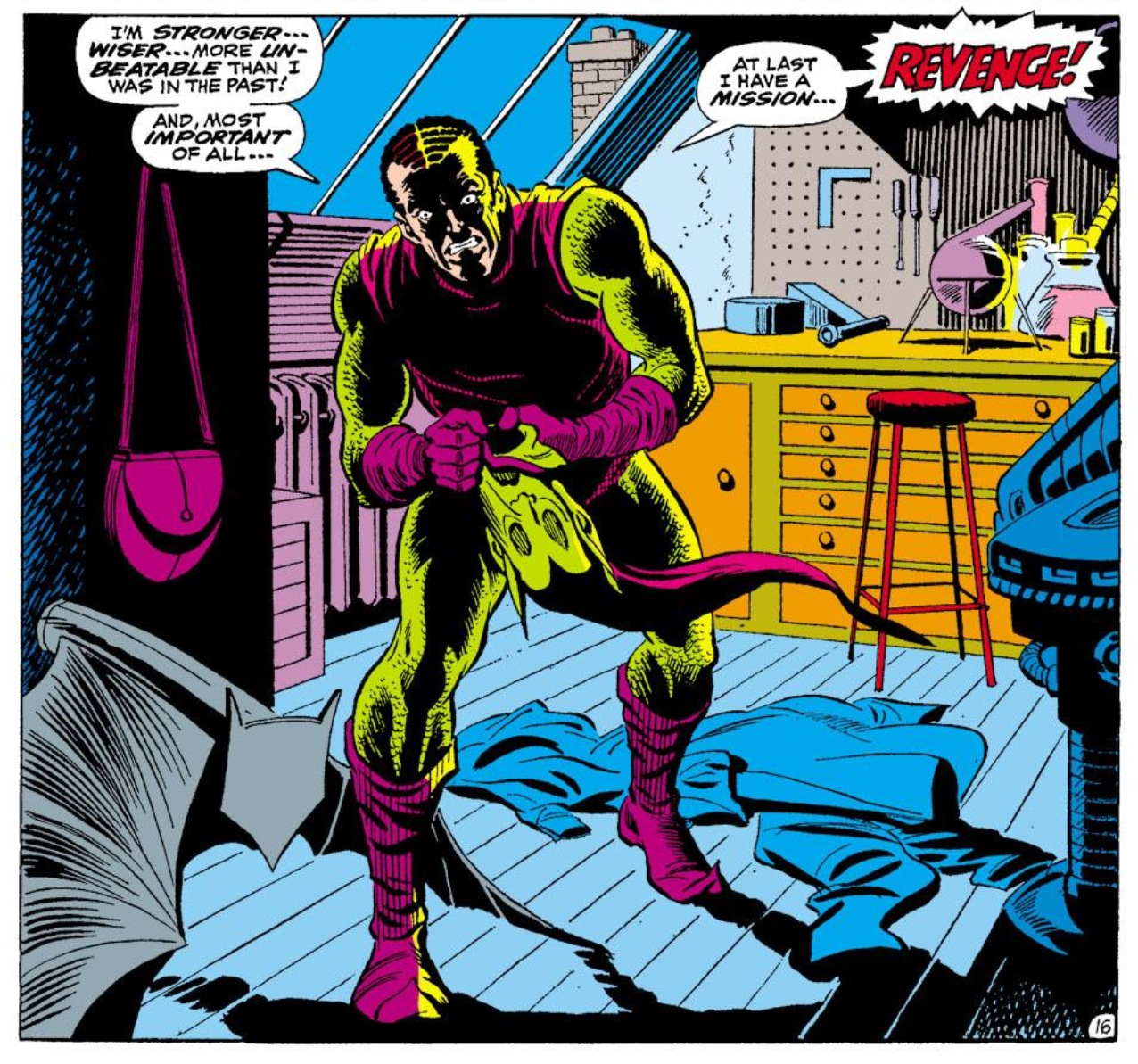 House of m green goblin - Spectacularmag2_03