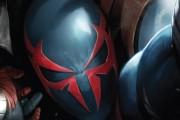 Spider-Man 2099 8 banner