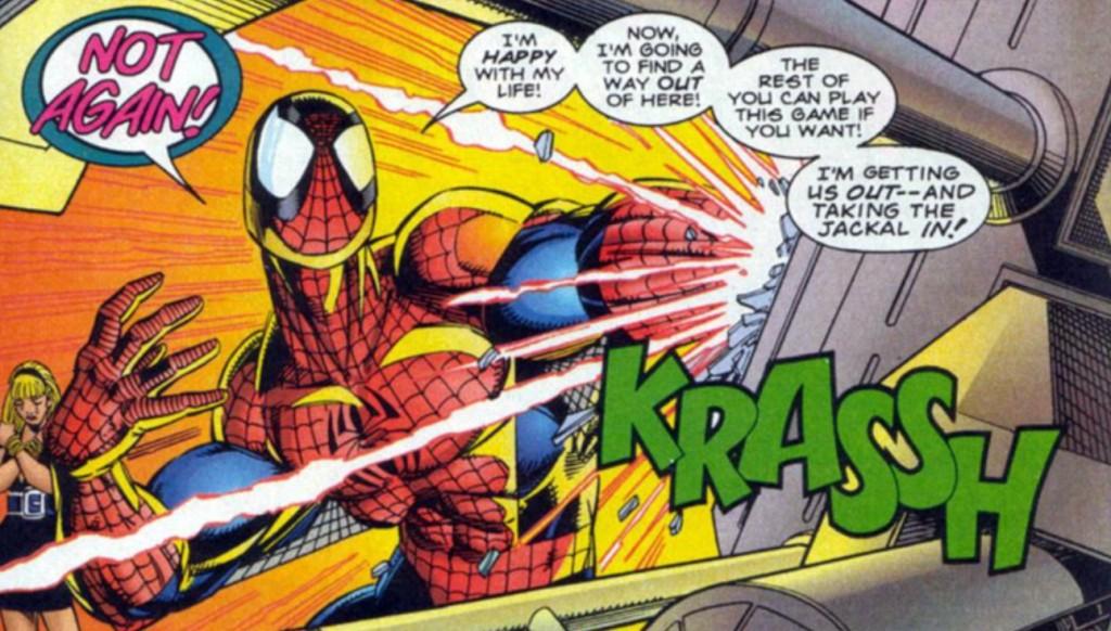 Spider-Man 56 01