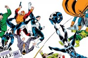 Spider-Man Gang War banner