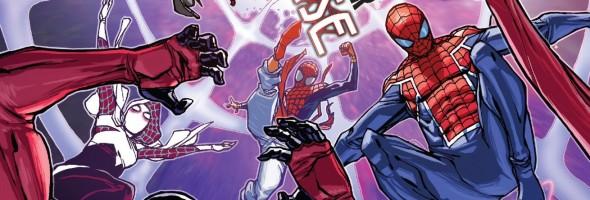Spider-Verse 2 banner