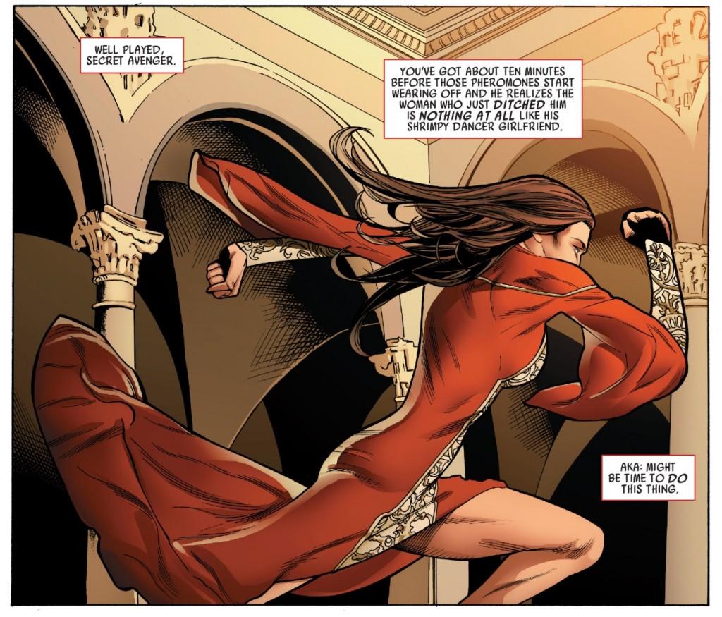 Spider-Woman 3 01
