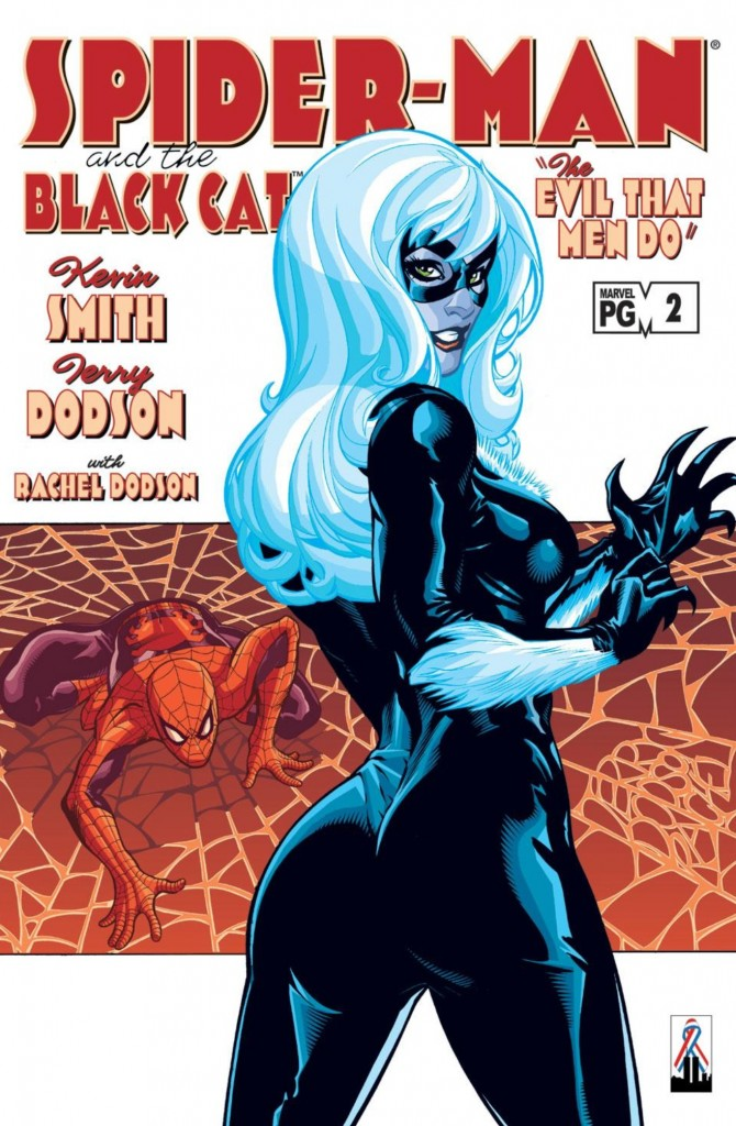 SpiderMan-BlackCat_cover