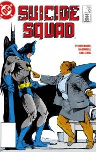 Suicide Squad 10 cover