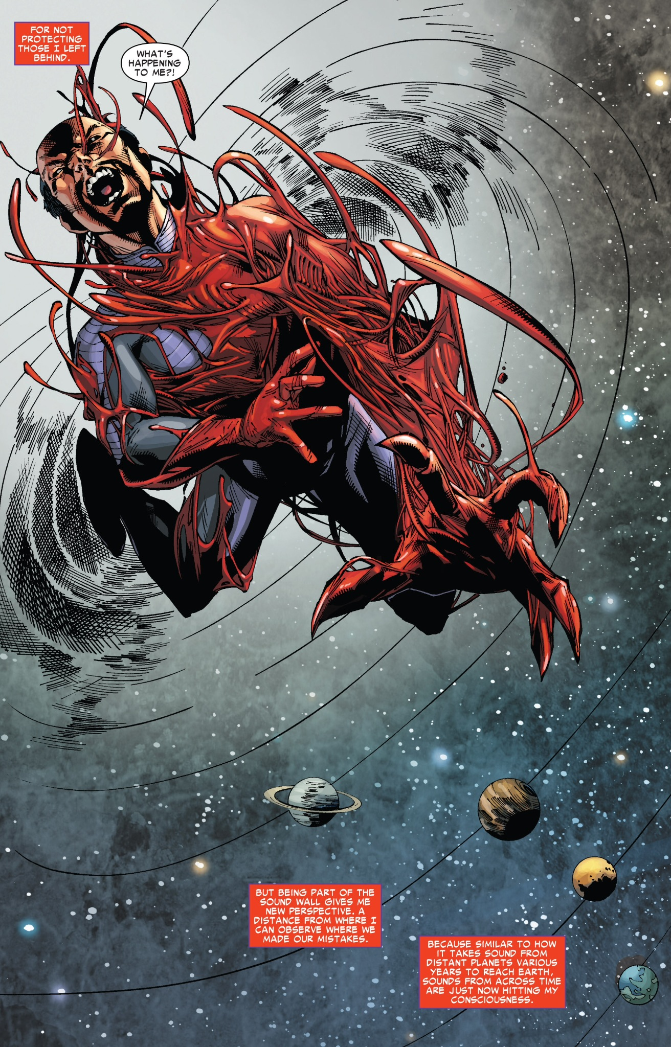 Superior Carnage #5 and a Return to the Status Quo (Sadly)