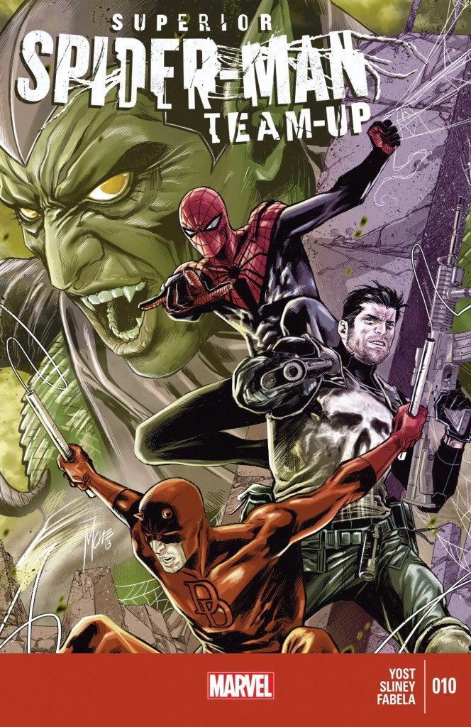 TeamUp10_cover