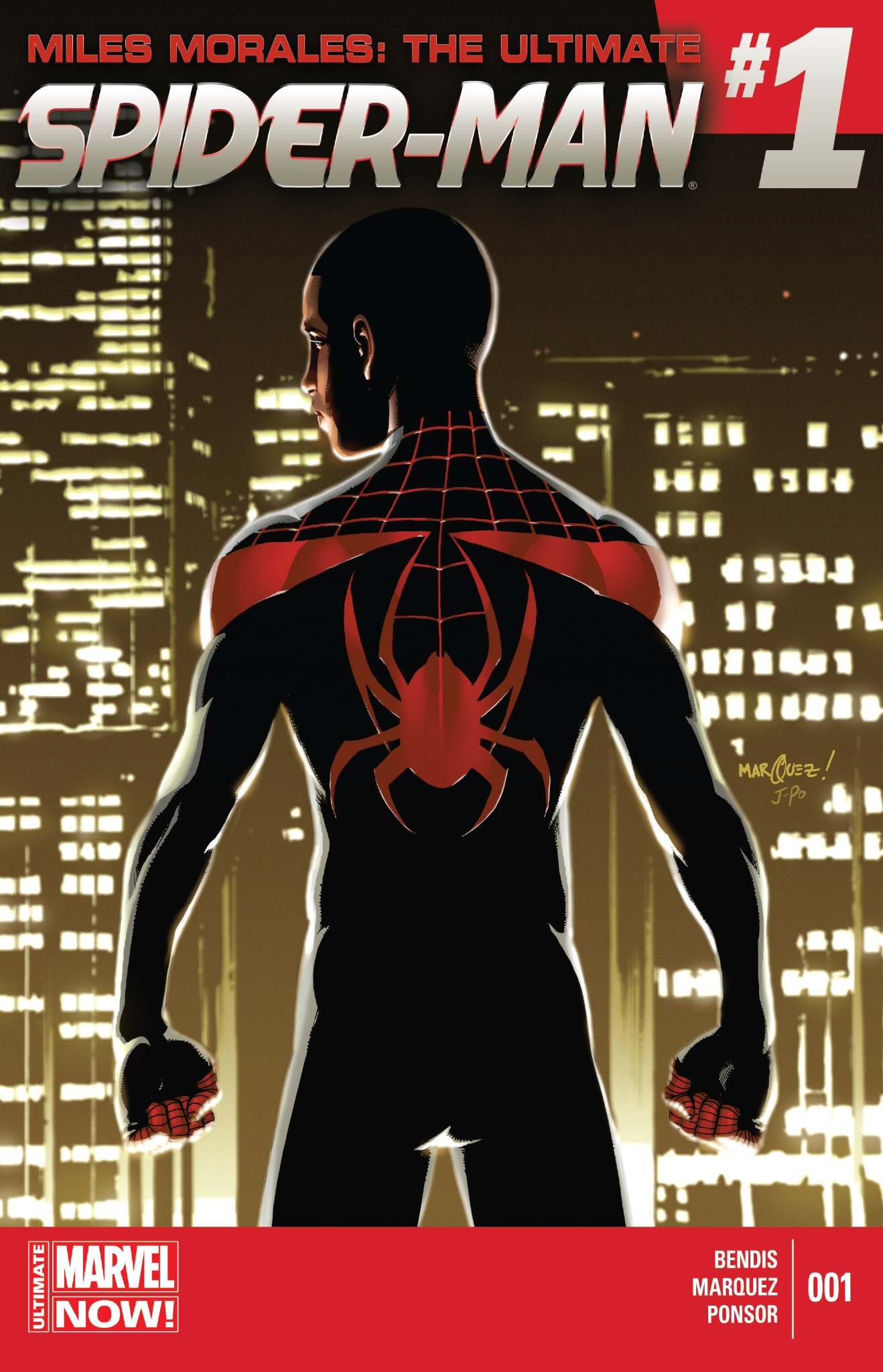 The Ultimate Guide To Paint Brush Types: Miles Morales: The Ultimate Spider-Man #1 And Breaking