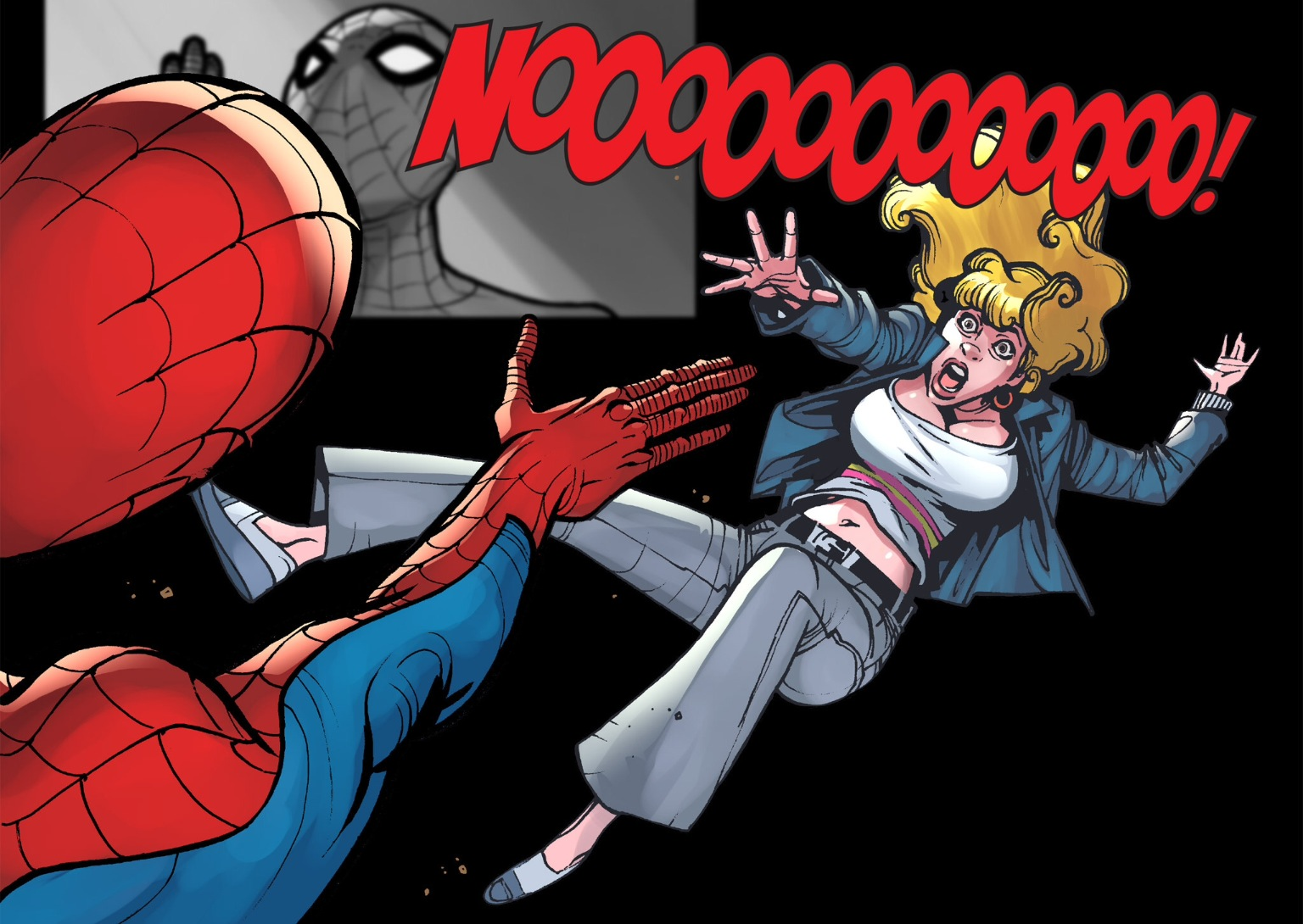 Spider-Man: Who Am I? and the Future of Comics