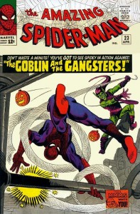 ASM 23 cover
