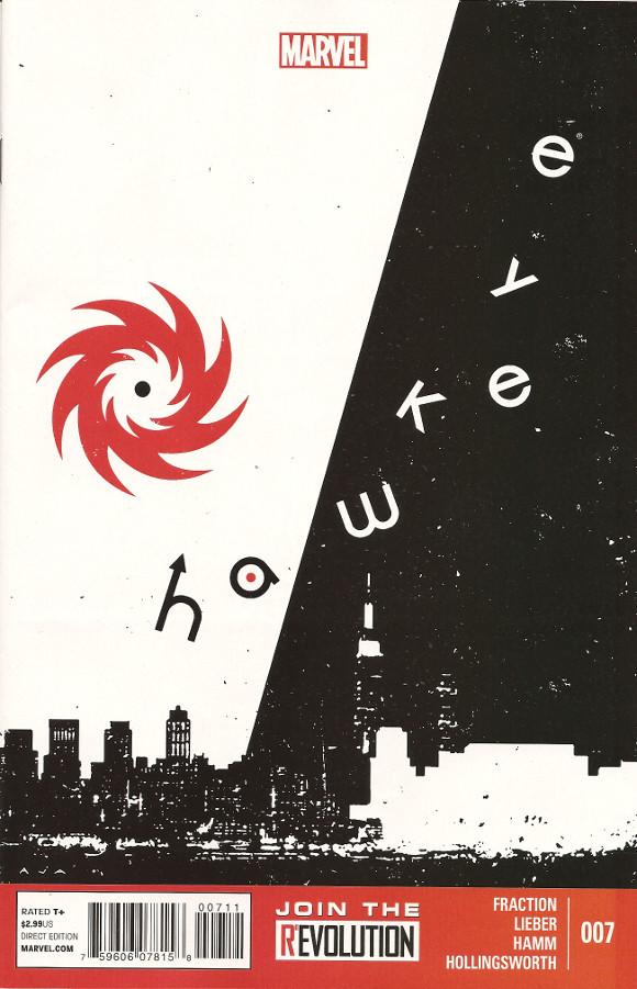 Hawkeye 7