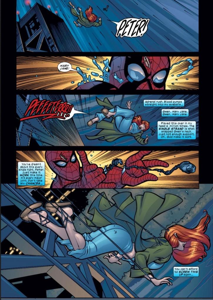 Marvel Knights 04