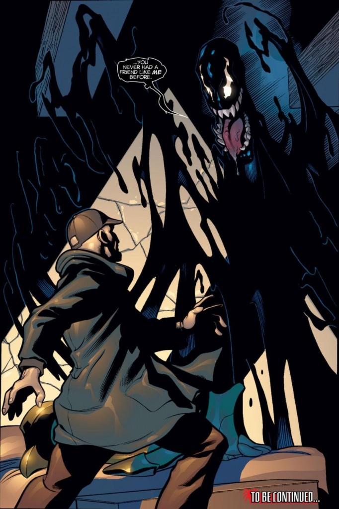 Marvel Knights 05