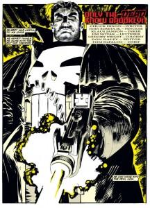 Punisher WZ 01