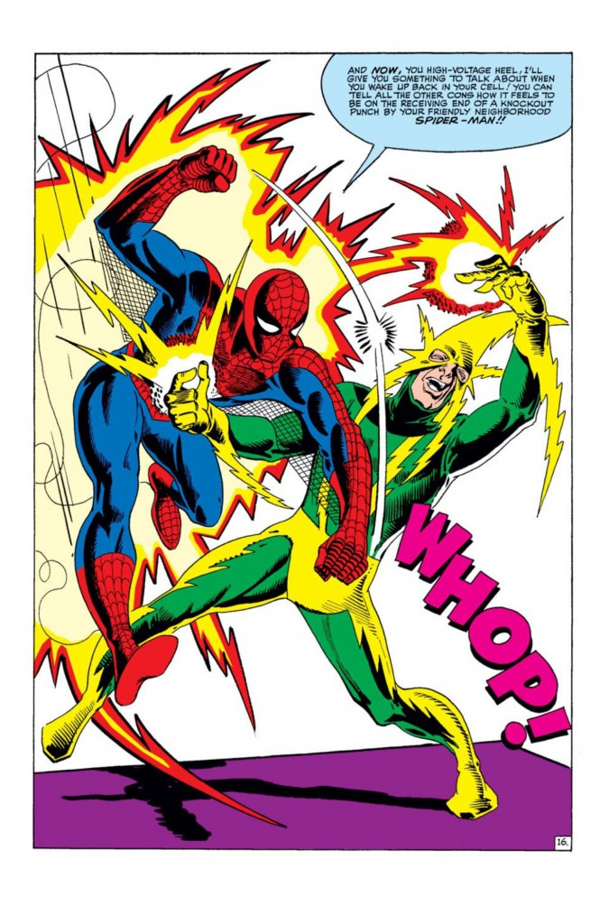 Ditko Splash 10