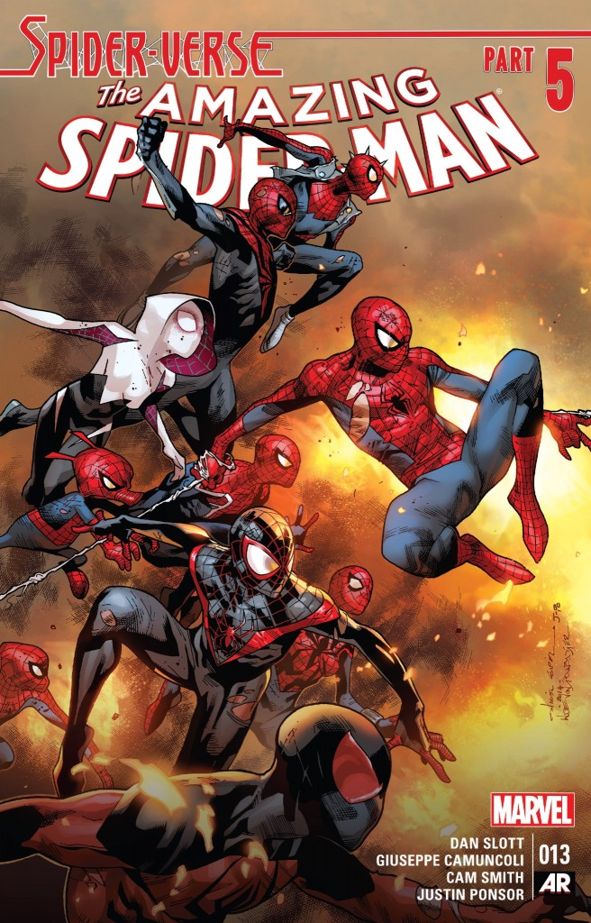 ASM 13 cover