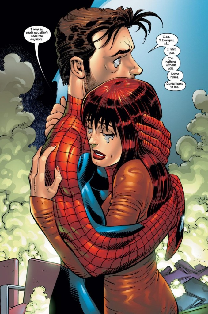 From Amazing Spider-Man #50 (v2)