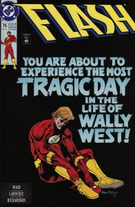 Flash 76 cover